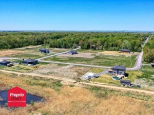 13021429 - Terrain vacant à vendre