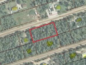 18422427 - Terrain vacant à vendre