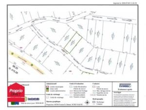 28939416 - Terrain vacant à vendre