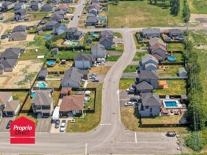 15618761 - Terrain vacant à vendre