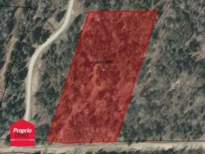 15099673 - Terrain vacant à vendre