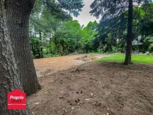 21097734 - Terrain vacant à vendre