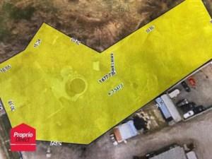 16660446 - Terrain vacant à vendre