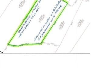 27841257 - Terrain vacant à vendre