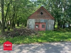 9596205 - Terrain vacant à vendre