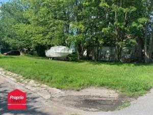 23199397 - Terrain vacant à vendre