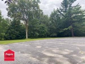 17733432 - Terrain vacant à vendre