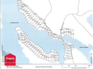20537344 - Terrain vacant à vendre