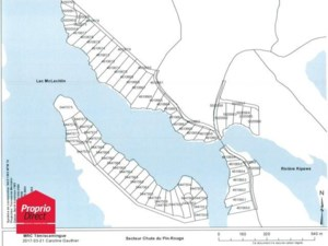 23615194 - Terrain vacant à vendre
