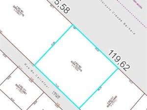 14371740 - Terrain vacant à vendre