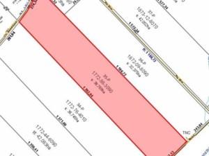 16789700 - Terrain vacant à vendre