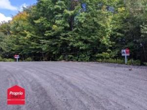 9029554 - Terrain vacant à vendre