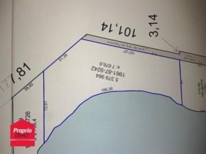 12531784 - Terrain vacant à vendre