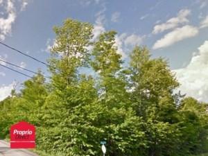 11831869 - Terrain vacant à vendre
