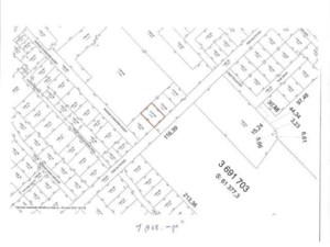 13103041 - Terrain vacant à vendre