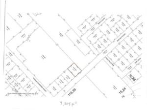 25613505 - Terrain vacant à vendre