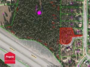 13565016 - Terrain vacant à vendre