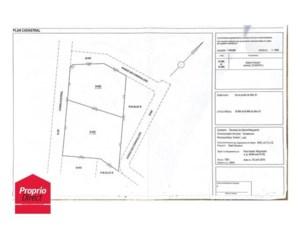 12686453 - Terrain vacant à vendre