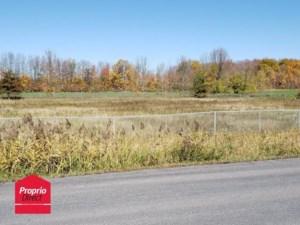 12813451 - Terrain vacant à vendre
