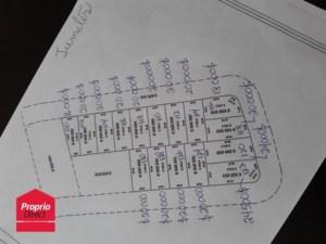 11020031 - Terrain vacant à vendre
