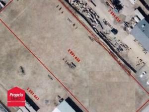 11077077 - Terrain vacant à vendre