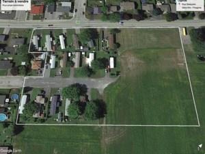 25355648 - Terrain vacant à vendre