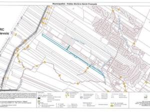 14241216 - Terrain vacant à vendre