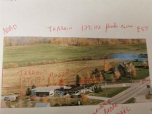 10219516 - Terrain vacant à vendre
