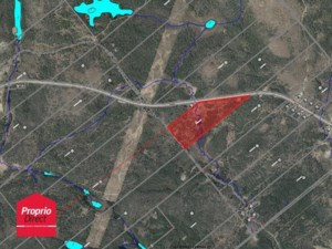 27500405 - Terrain vacant à vendre