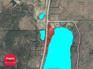 10766569 - Terrain vacant à vendre