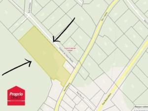 15214924 - Terrain vacant à vendre