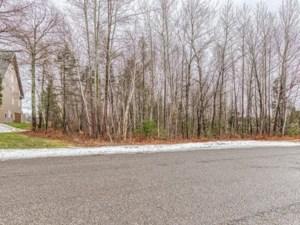 13728734 - Terrain vacant à vendre
