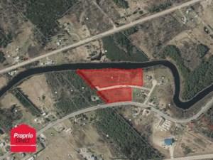 13245615 - Terrain vacant à vendre