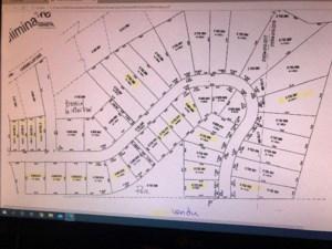 11095660 - Terrain vacant à vendre