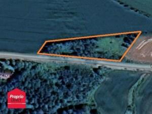 21189553 - Terrain vacant à vendre