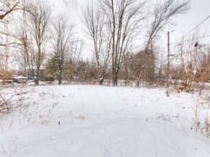 20828666 - Terrain vacant à vendre
