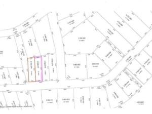18749240 - Terrain vacant à vendre