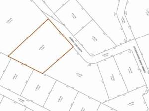 14358588 - Terrain vacant à vendre