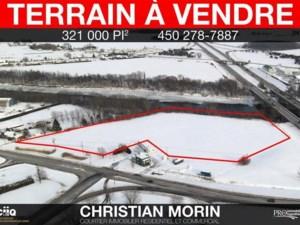 25013397 - Terrain vacant à vendre
