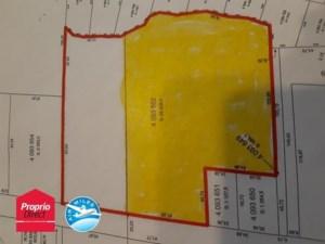 19235624 - Terrain vacant à vendre