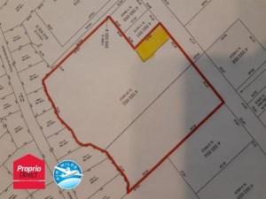 27575641 - Terrain vacant à vendre