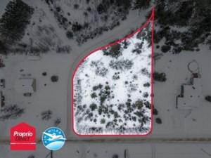 12221276 - Terrain vacant à vendre