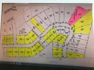 17436794 - Terrain vacant à vendre