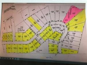 25070205 - Terrain vacant à vendre