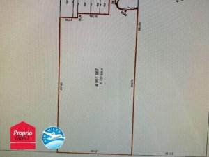 12770217 - Terrain vacant à vendre