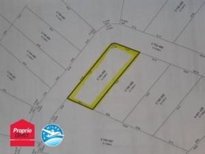 13498736 - Terrain vacant à vendre