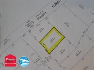 14058195 - Terrain vacant à vendre