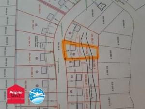 25763791 - Terrain vacant à vendre