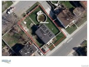 15689180 - Terrain vacant à vendre