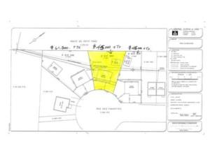 28317770 - Terrain vacant à vendre